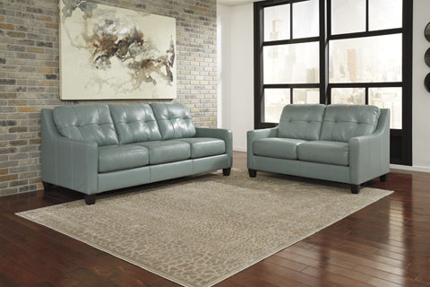 Ou0027Kean Sofa U0026 Loveseat