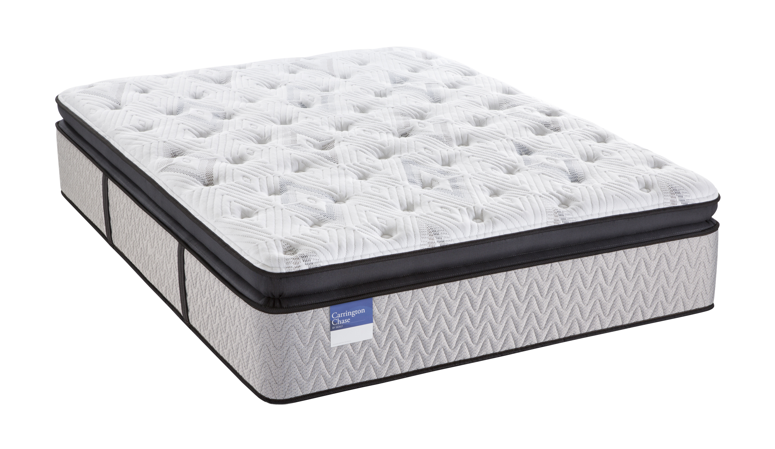 twin size mattress. Sealy Prestwick Twin Pillow Top Mattress Size N